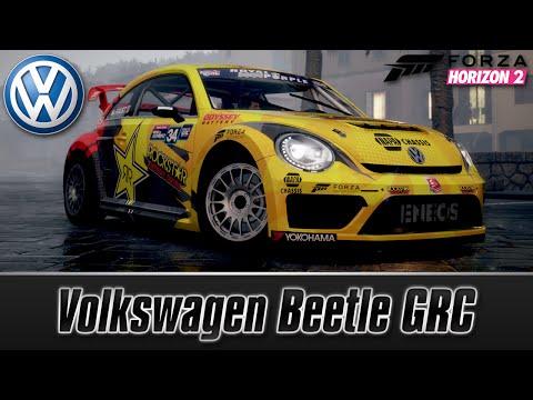 Forza Horizon 2: Volkswagen Beetle GRC