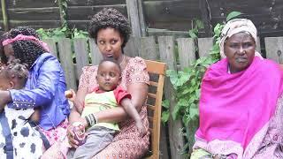 Babondo Sheffield  Kuomboleza Kilio Cha Mama Mawazo