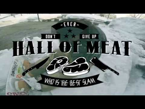 DEVGRU×BROWNRATS PRESENTS [HALL OF MEAT]
