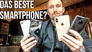Best Smartphone for Business - Die besten Business Smartphones 2019!