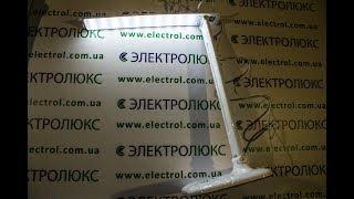 Настольная светодиодная лампа Feron DE1725 Обзор-распаковка