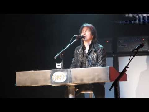 "STYX: GRAND ILLUSION TOUR: ""COME SAIL AWAY"" PARTIAL, Part 1.. Aug 19, 2011"