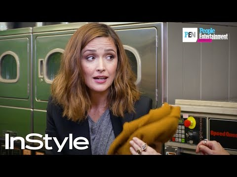 Check Out Rose Byrne