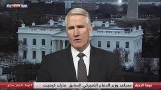 الرؤية الأميركية للملف السوري... تعزيز الوجود العسكري