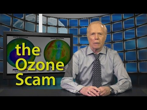 The Ozone Scam