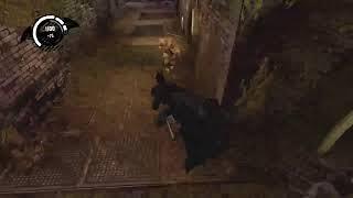 play with my sister  part 4| the batman Arkham Asylum