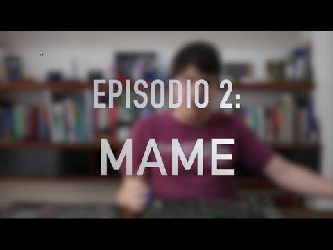 HHVB#002: O que é o Projeto MAME e como aprendi emulação