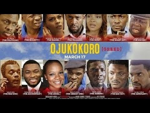 Download Ojukokoro 1   Latest Nigerian Cinema Movie 2017 Drama