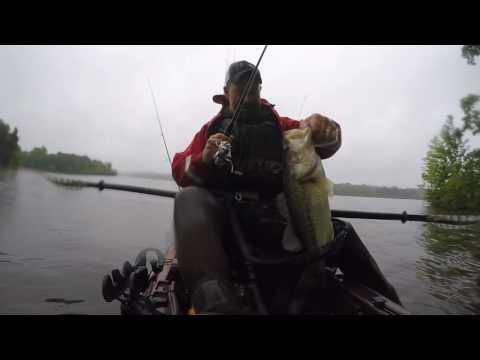 Sandy River Reservoir Bass