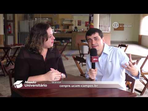 Vídeos - Entrando no Mercado: novo site do CENPRE