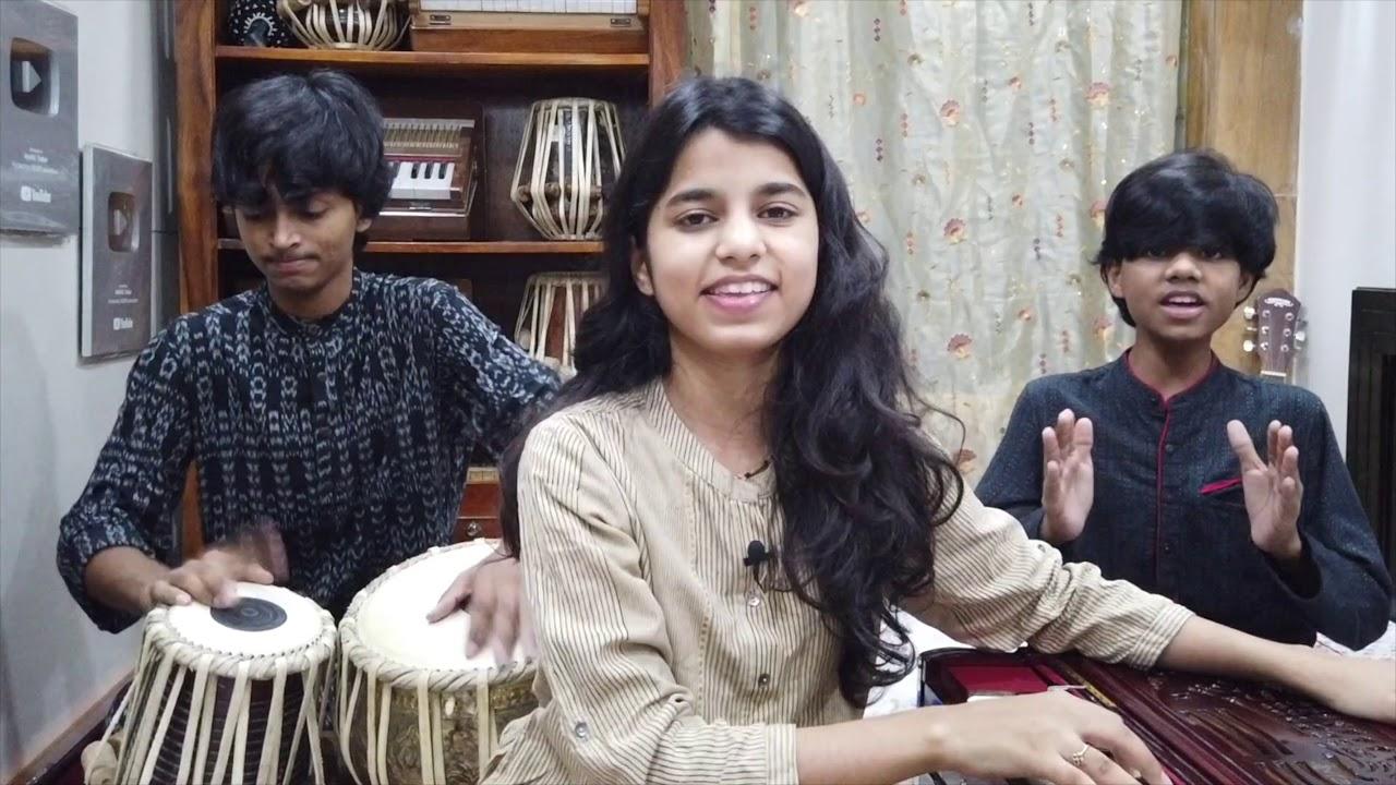 Toon Naeen Te Teriyan Yaadan Sahi - QAWWALI - Rishav Thakur , Maithili Thakur , Ayachi Thakur