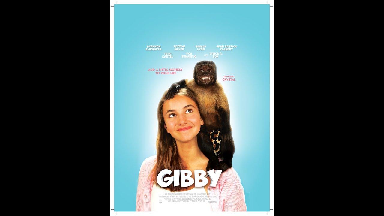 Gibby Movie Trailer (2016)