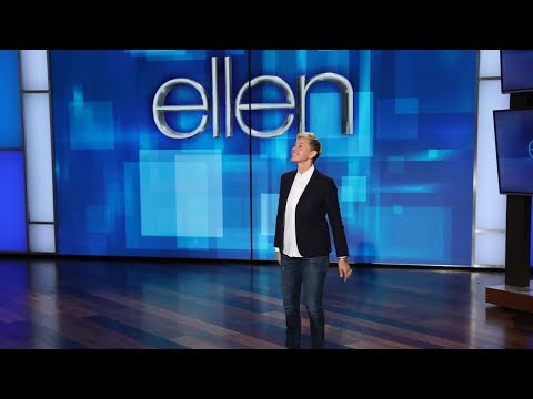 Ellen Celebrates International Men's Day with Hollywood's Hottest Men