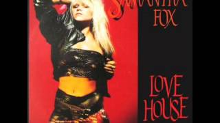 SAMANTHA FOX - LOVE HOUSE - DON