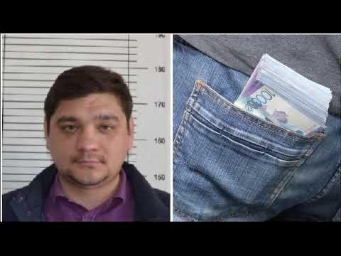 Проигравший на ставках казахстанец ограбил обменник в Нур Султане