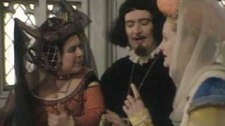 Blackadder - The Queen of Spain