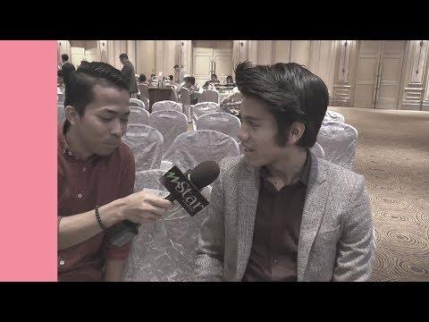 #BiziBody: Lucu... Dai Syed 'Diganggu' Hafidz Roshdi