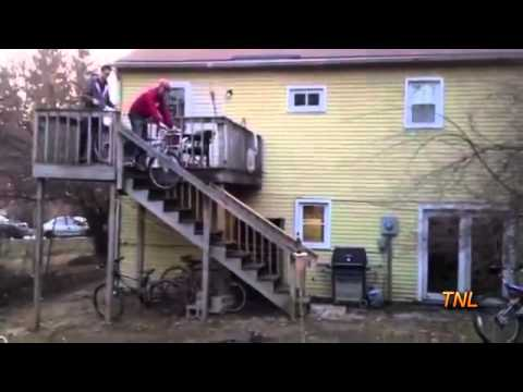 Fail Compilation March 2012 -- TNL.
