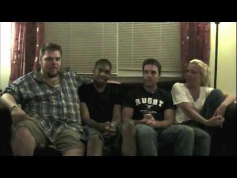 Behind-the-Scenes & Cast Interview from Broken Road
