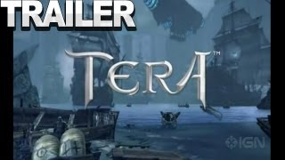 Tera - Island of Dawn Intro Cinematic