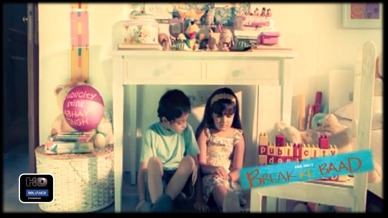 cute childhood proposal ..must watch this | break ke baad - youtube