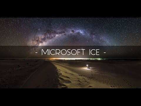 Image composite editor windows 10 64 bit