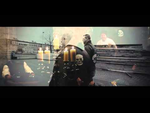 Snowgoons ft Pal One - Pseudonym / Toby Ses - Endzeit (SPLIT VIDEO)