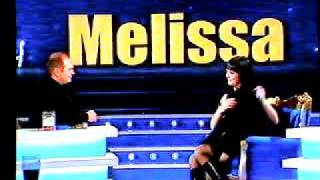 Mélissa Lauren En Interview