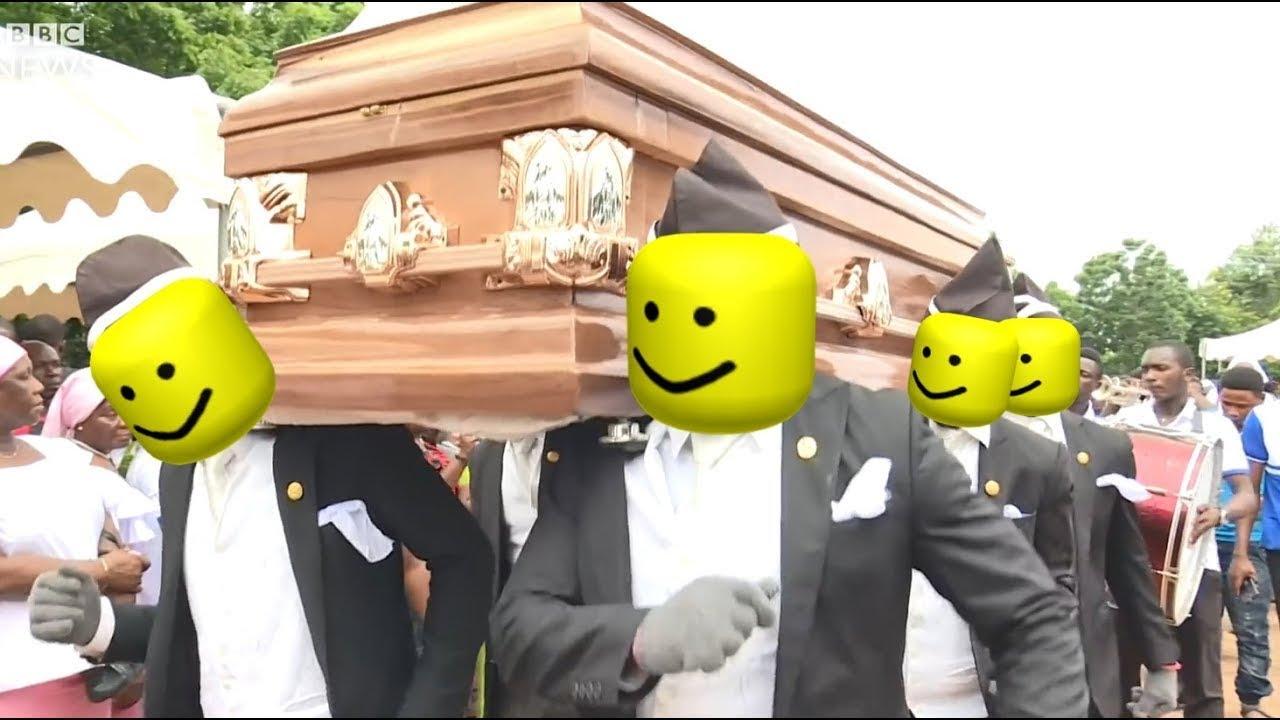 Coffin Dance Meme Song Roblox Id