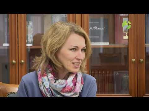 Актуальное интервью: Светлана Котова