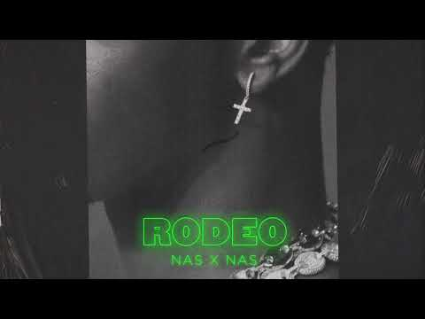"Lil Nas X - ""Rodeo"" Remix Ft. Nas"