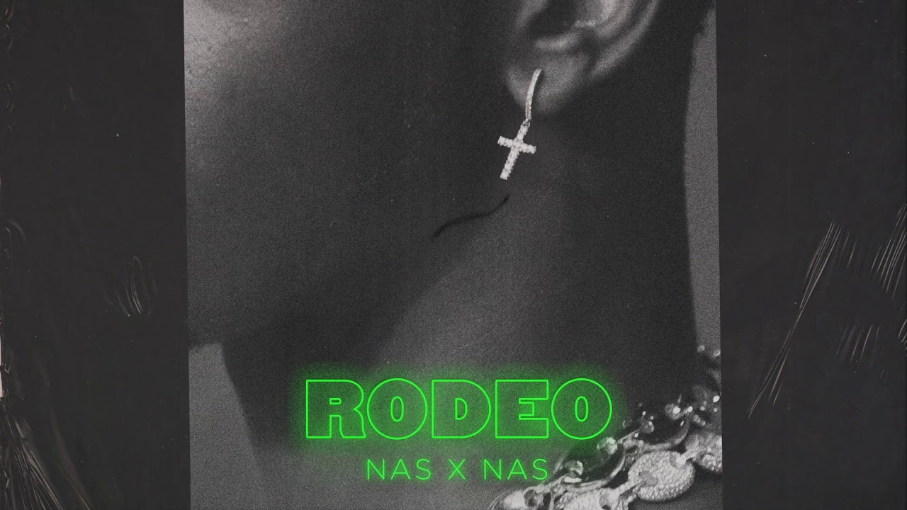 Lil Nas X - Rodeo (Remix) (feat. Nas) (Official Audio)