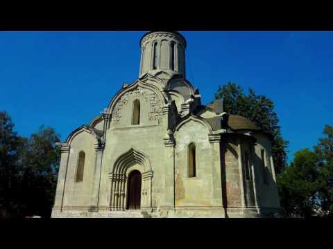Спасо-Андроников монастырь (2012) Москва
