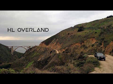 NorCal Winter Overlanding (Episode 1 FULL LENGTH)