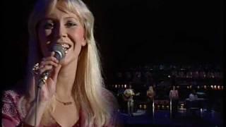ABBA SOS Japanese TV Special 1978