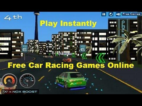 Gamecar | Free To Play Online Racing Games Car