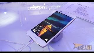 Honor Holly 3 Smartphone Hands On & Technical Specifications | India