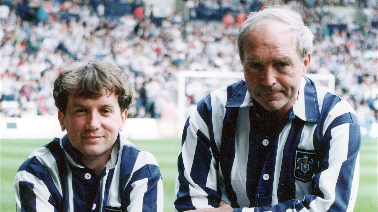 Ast Le frank skinner about his friendship with jeff astle