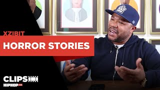"Xzibit Reacts To ""Pimp My Ride"" Horror Stories: ""I Didn't Tell Them To Put A Chandelier In Your Car"""