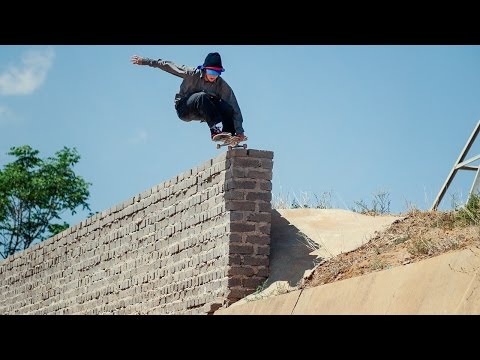 Dad Cam: Skate Rock South Africa