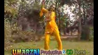 Pashtun Dancer Gul Ghotai Barakzai - Sexy Pashto Belly Dance