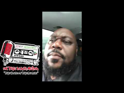 "Faizon Love"" Says 2pac Is De@d Because Of Snoop Dogg"" He Could Have STOPPED It!!"