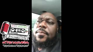 """Faizon Love"""" Says 2pac Is De@d Because Of Snoop Dogg"""" He Could Have STOPPED It!!"""