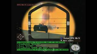 Operation Flashpoint: Elite - Co-op (Desert Ambush)