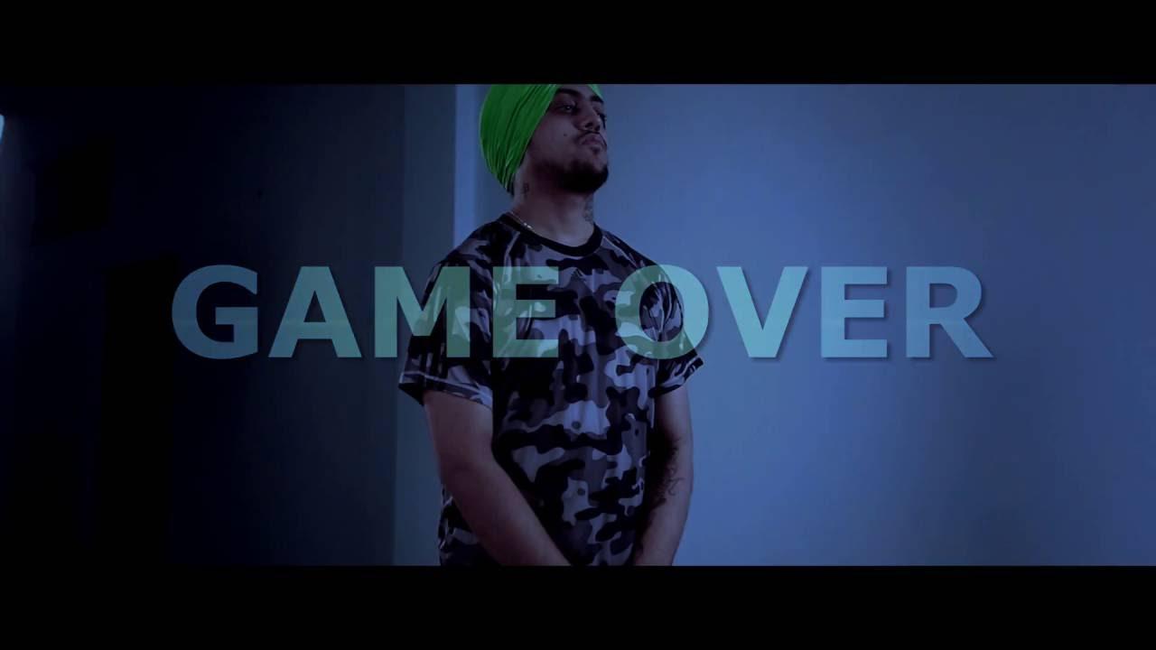 Download KKG - Game Over (Punjab Edition) PUNJABI RAP MUSIC VIDEO