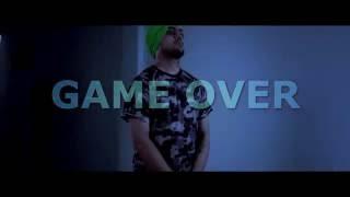 Download KKG - Game Over (Punjab Edition) PUNJABI RAP MUSIC VIDEO Mp3 and Videos