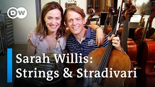 Strings & Stradivari | Sarah's Music