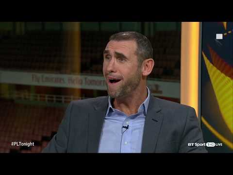 Martin Keown reveals how he used to intimidate Sir Alex Ferguson