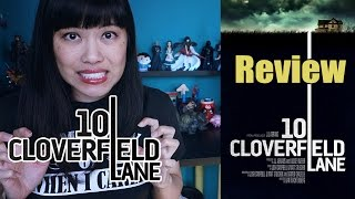 10 Cloverfield Lane   Movie Review (Non Spoilers + Spoilers)