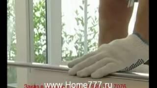 Натяжные потолки видео